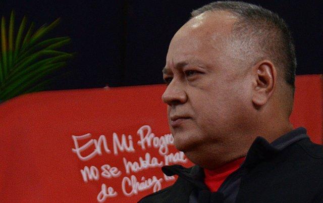 Diosdado suspendió Con el Mazo Dando porque sus trabajadores están en Carnaval