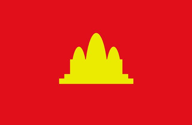 Sejarah Kampuchea dimulai saat orang Khmer dan suku Sejarah Negara Kampuchea
