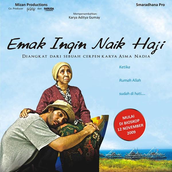 Inilah 7 Film Karya Asma Nadia yang diangkat dari Novel