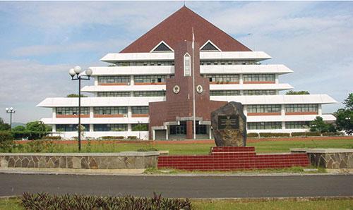 Universitas Terbaik di Indonesia - IPB