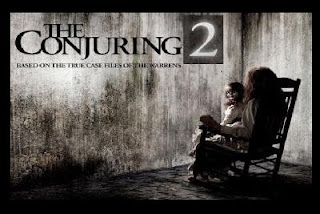 Film The Conjuring 2 (2016) Full movie Trailer