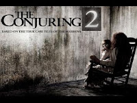 Film The Conjuring 2 : The Enfield Poltergeist (2016) Subtitle Indonesia