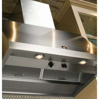 exhaust fan dapur