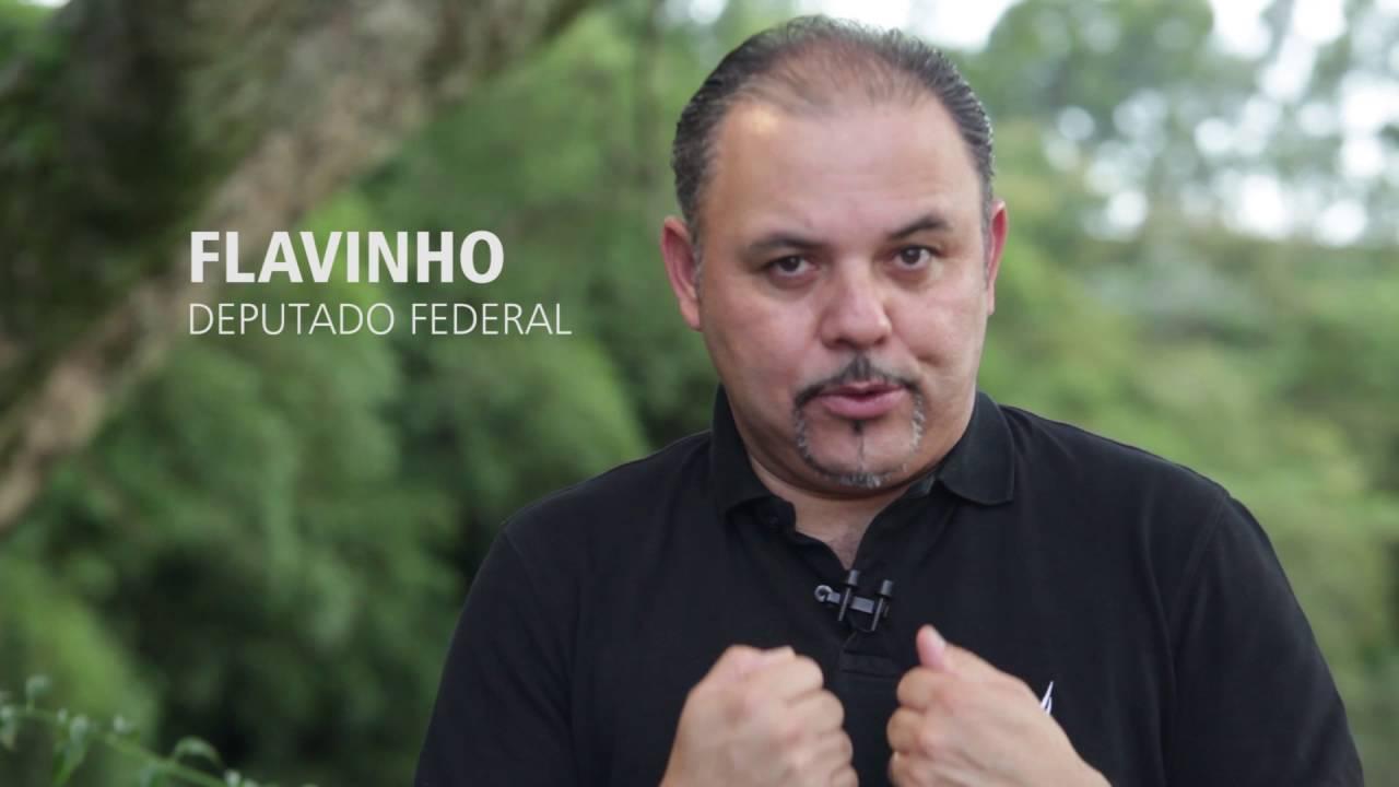 1cd3482b7243e O Deputado Federal católico Flavinho decidiu acionar o Ministério Público  de São Paulo contra o pastor Agenor Duque, que em um vídeo zombou da imagem  de ...