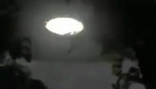 جسم غريب يظهر في سماء ماليزيا Strange space ship appear in Malaysia