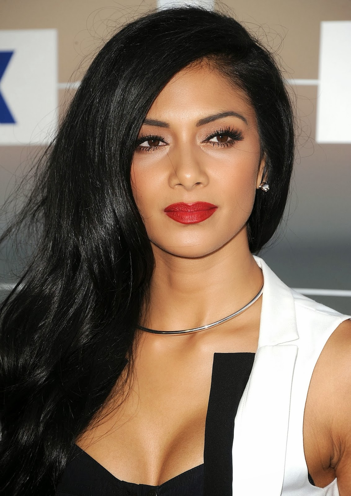 La moda en tu cabello:... Nicole Scherzinger Ethnicity