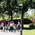 Voluntárias Sociais levam crianças de creches ao Zoológico
