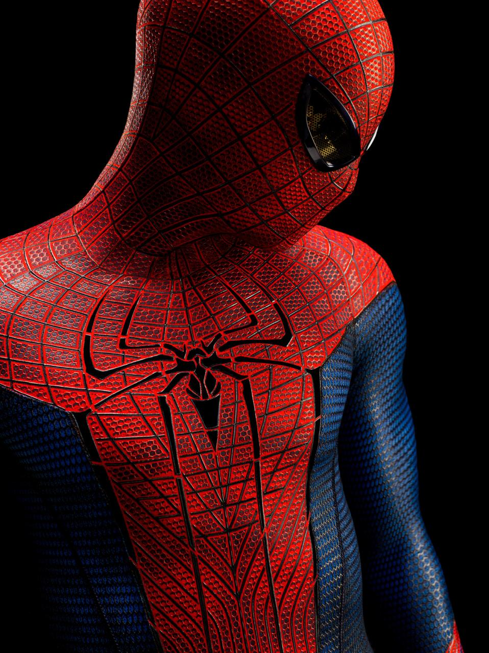 6 Amazing Simple And Smart Everyday Outfits For Men: The Amazing Spider-Man