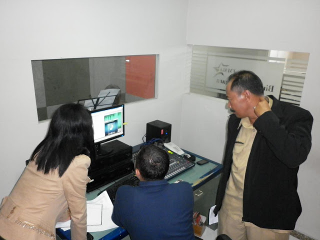 Kampung Rimba Jaya Biak Akan Dijadikan Desa Radio