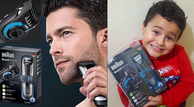 usengec-sef-yeni-yil-hediye-cekilis-braun-beard-trimmer