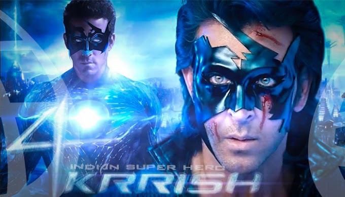 Krrish 4 full movie download in Hindi 720p