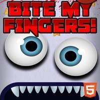 Bite My Fingers Game