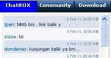 Cara Membuat Tab Menu View Blog