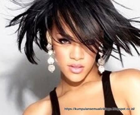 Rude Boy Rihanna