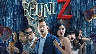 Nonton Reuni Z (2018) Streaming Movie Bioskop Online sub indonesia
