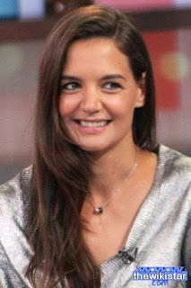 كيتي هولمز (Katie Holmes)، ممثلة أمريكية