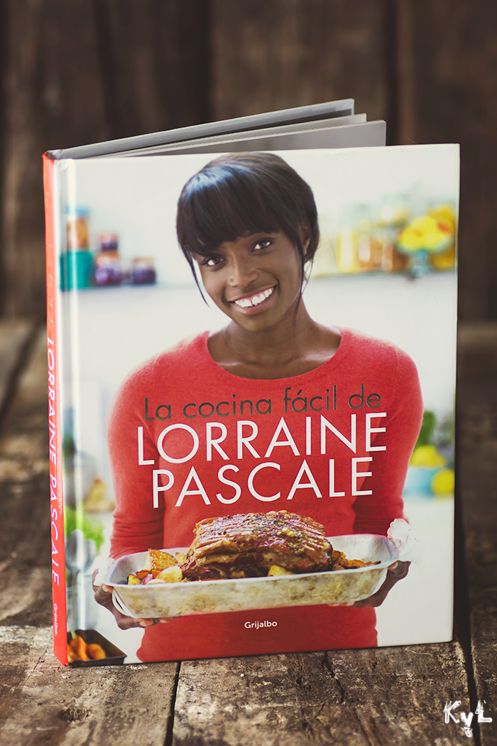 Lorraine Pascale Dulce And Banana Cake