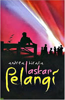 Novel Laskar Pelangi by Andrea Hirata