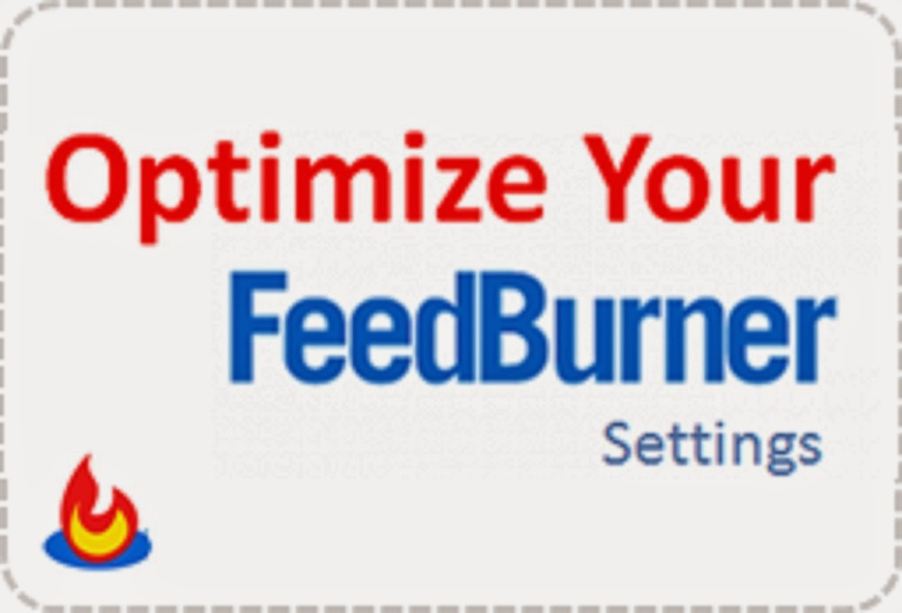 FEEDBURNER OPTIMIZER