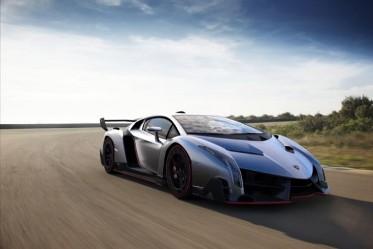 Lamborghini Ini Cuma Ada Tiga di Dunia