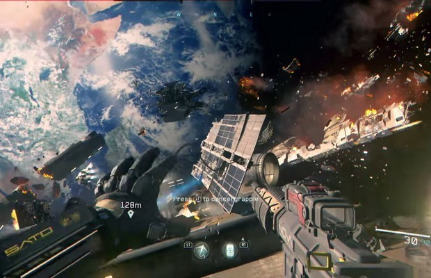 ReddSoft | Download Call of Duty Infinite Warfare Repack Full