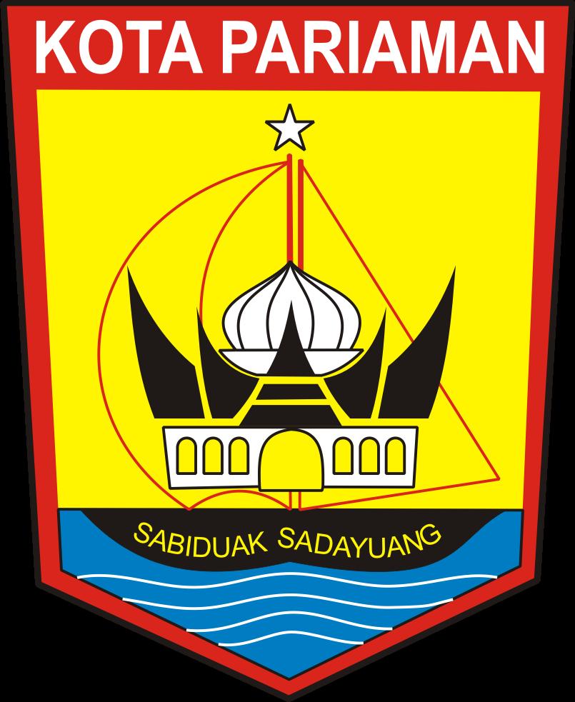 Hasil gambar untuk logo pariaman