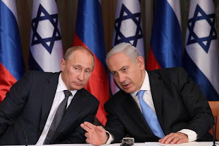 Putin's Double Game in Syria: Russian-Israeli Cooperation