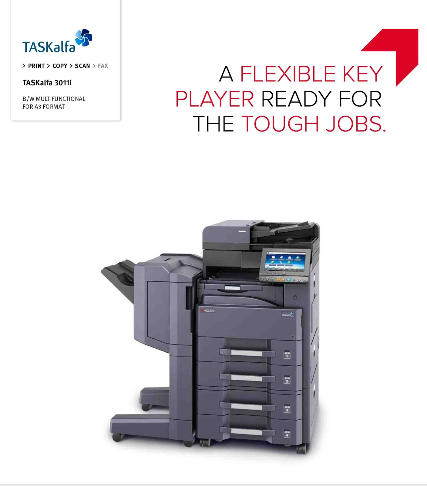 KYOCERA TASKALFA 4550CI MFP PC-FAX DRIVERS FOR WINDOWS 10