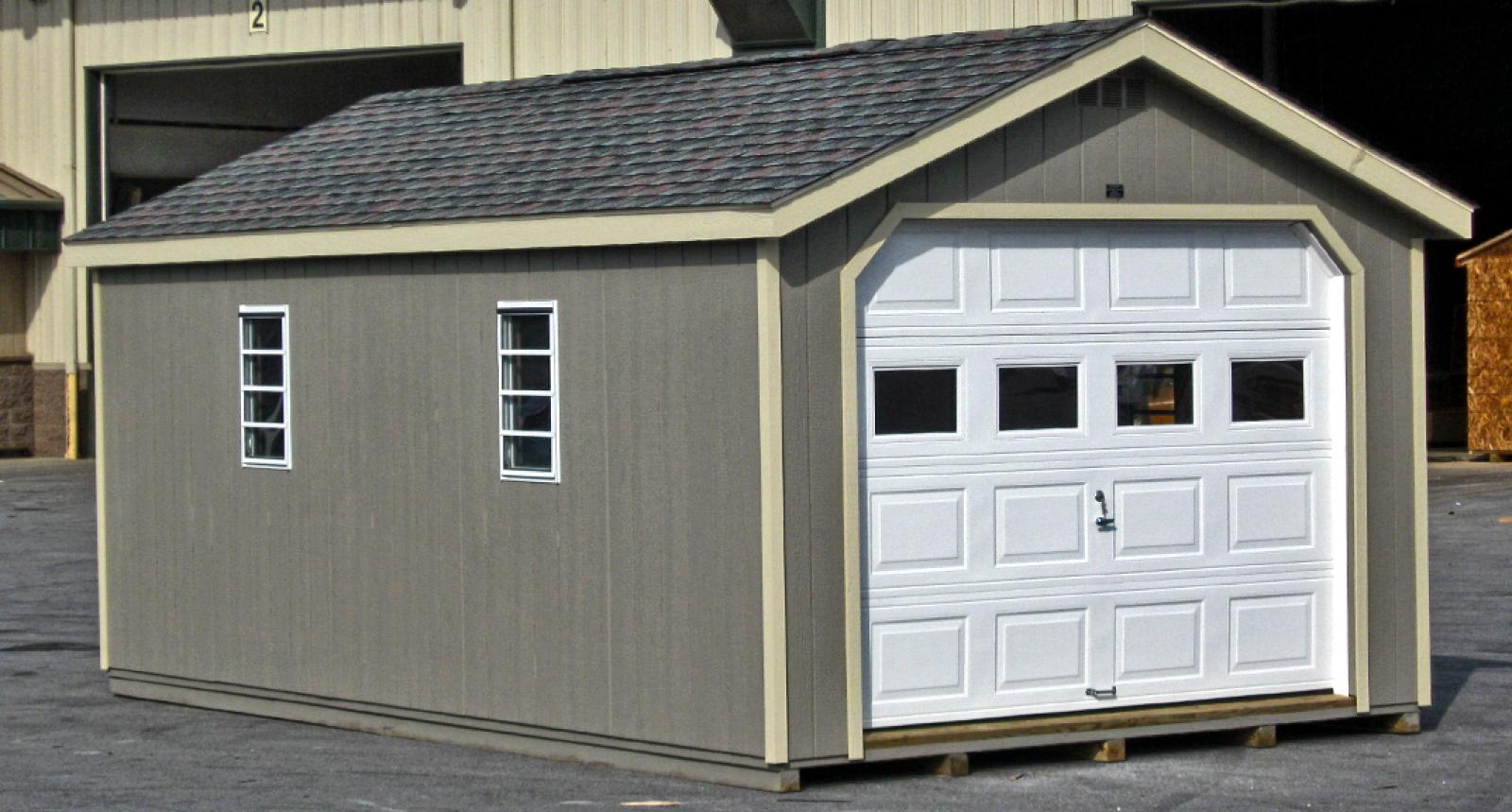 What is the best single car garage size home design for 6 car garage size