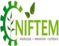 NIFTEM Recruitment