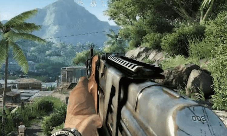 تحميل لعبة Far Cry للكمبيوتر برابط مباشر
