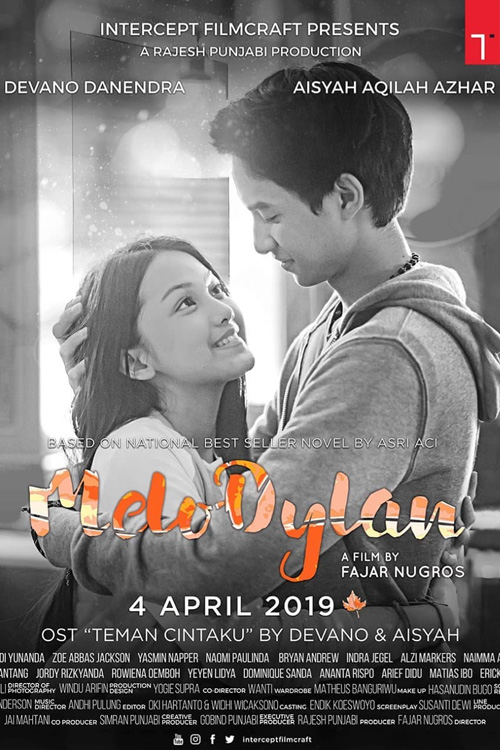 Download Film Melodylan The Movie (2019) Full Movie Indonesia