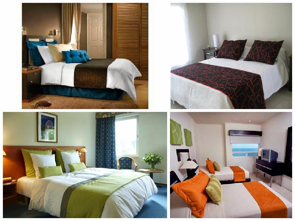 Abdk hoteleria peru pie de cama caminos de cama - Pie de cama ...