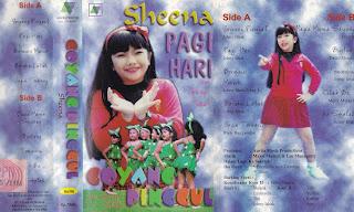 sheena album goyang pinggul www.sampulkasetanak.blogspot.com