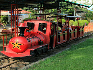 AMUSEMENT PARK OF FUNCITY IN CHANDIGARH TOURISM