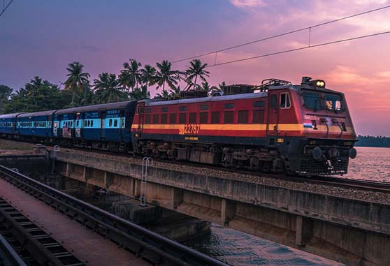 do you know about this new facility of Indian Railways