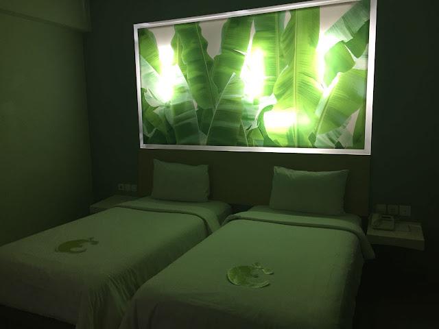 Hotel EDen Kuta Bali