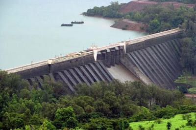 Maithon Dam: Populat Tourist Spot near Dhanbad