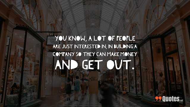 loving money quotes