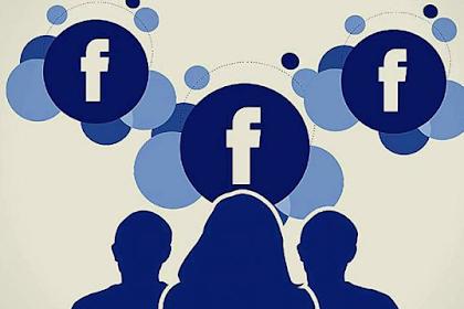 Cara Menghapus Pertemanan Facebook Via HP Android