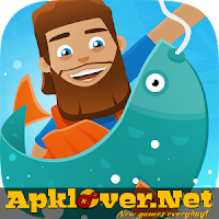 Hooked Inc: Fisher Tycoon APK MOD unlimited money