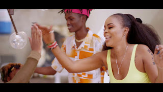Video Finch Money ft Magix Enga - U Know Mp4 Download