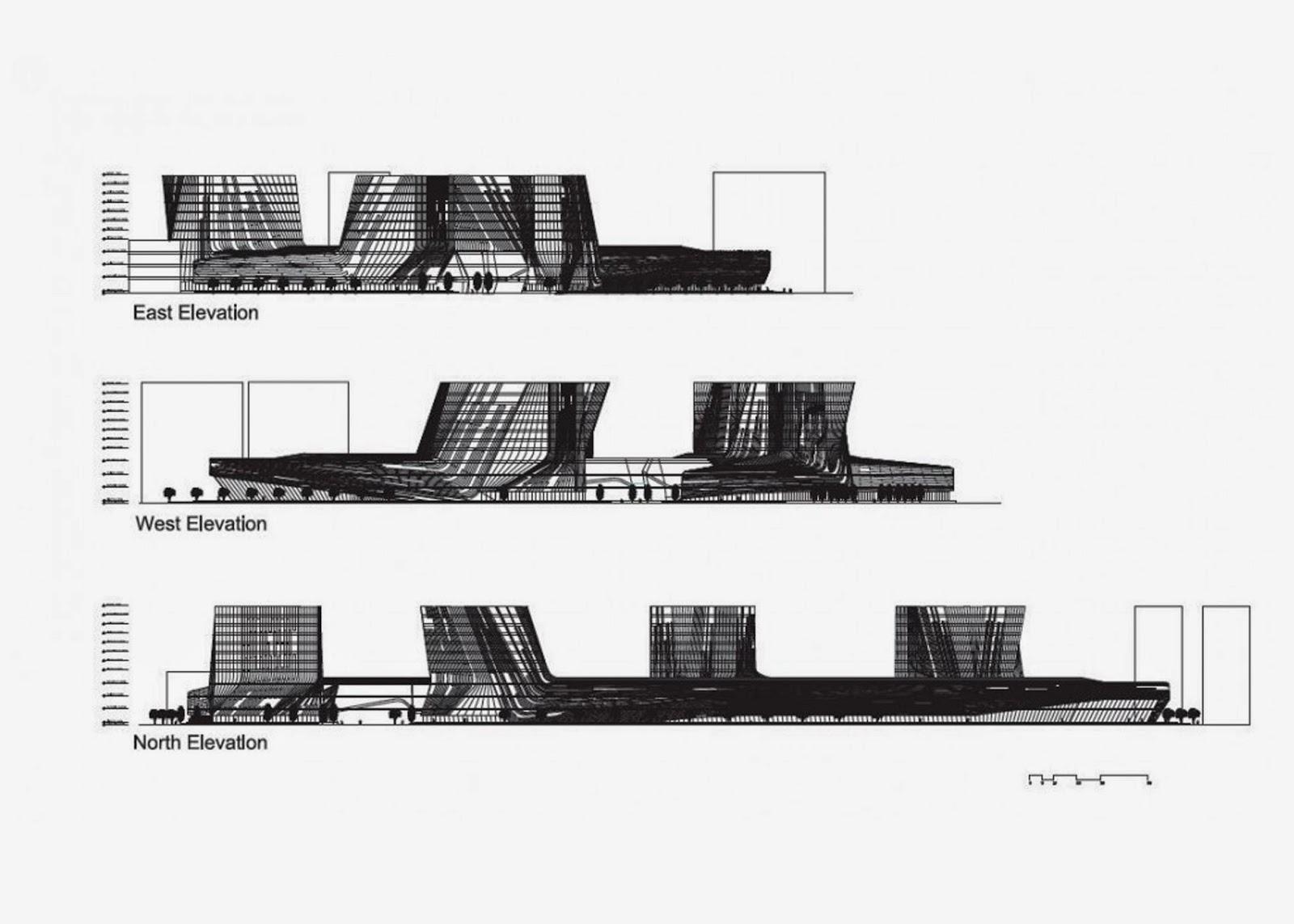 urban.examles1: Shanghai Wuzhou International Plaza