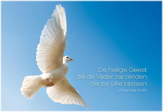 Johannes 14:26