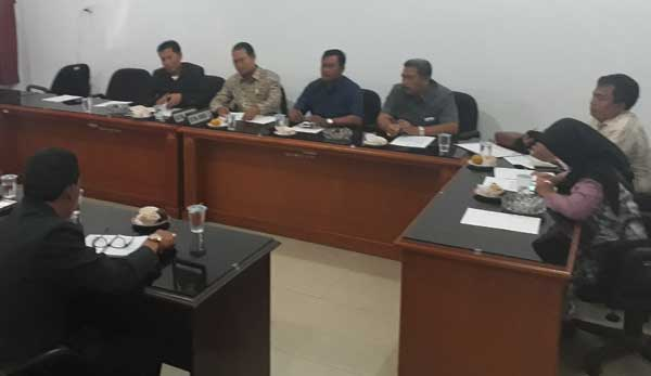bapemperda undang bkppd kabupaten cirebon
