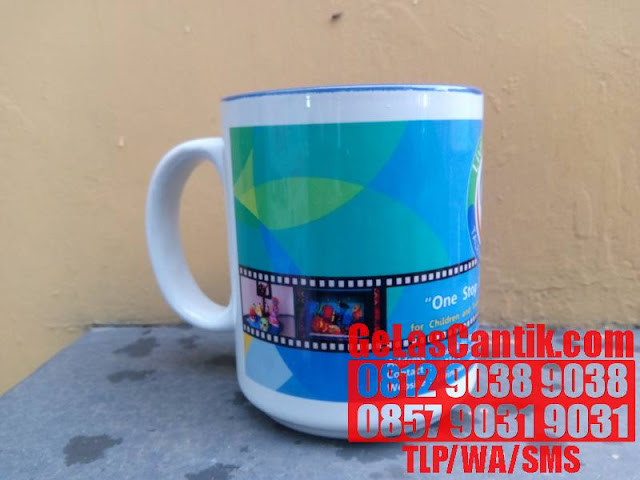 GROSIR MUG COATING MURAH