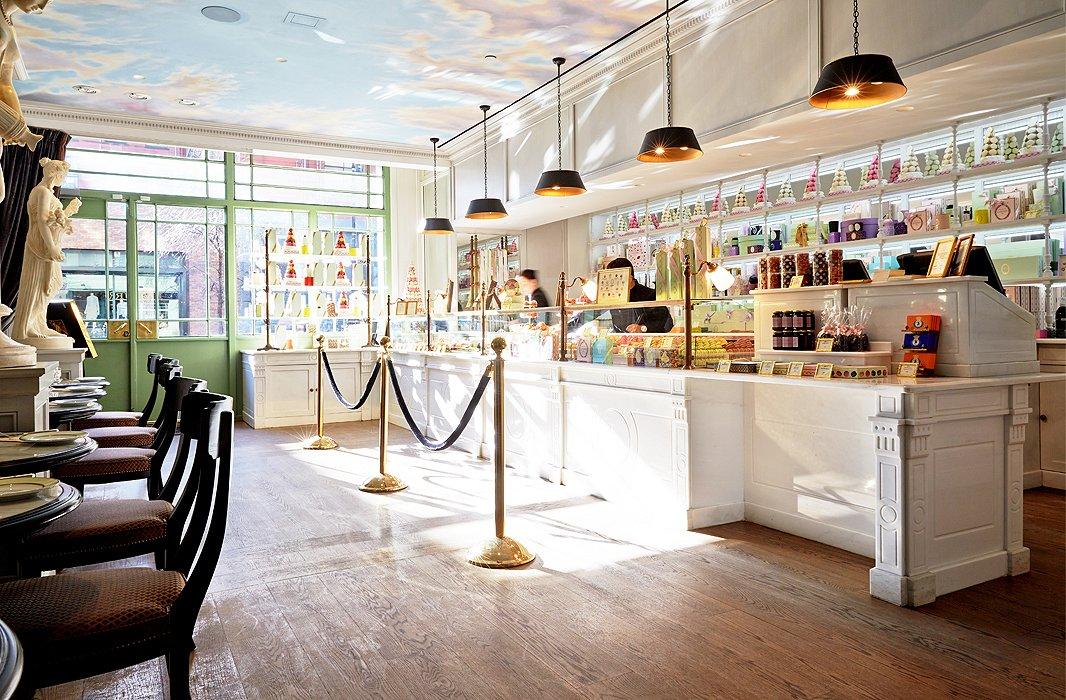 Cake Shops London Soho