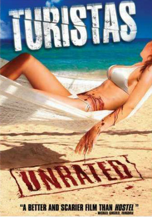 Turistas 2006 Dual Audio BRRip 720p Hindi English Download