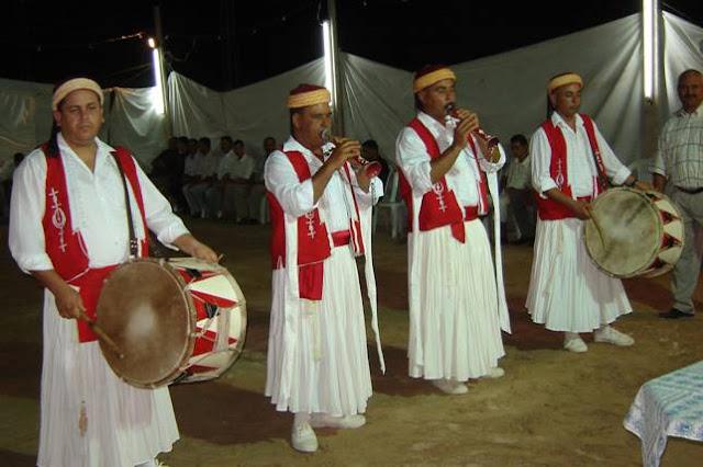 الأغنية الشعبية التونسية