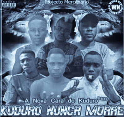 Projecto Mercenário - Kuduro Nunca Morre (Kuduro) 2018 Download MP3